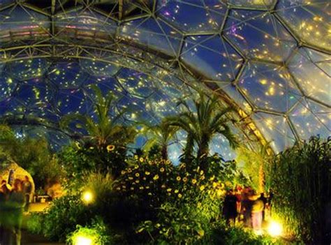 Inside Greenhouse Ideas by Eden Project Rainforest Proposal Captured Proposals