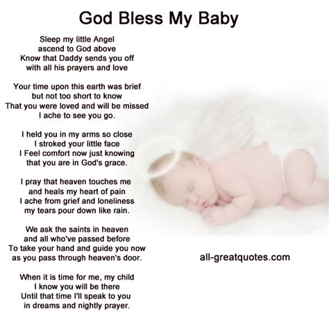 blessed baby prayer guide and memory journal baby book books and god quotes about babies quotesgram