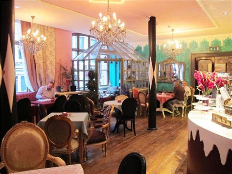 Two Tea Room by Richmond Tea Rooms Canal Manchester