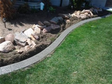 superior landscape curbing and resurfacing services in