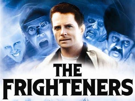michael j fox horror movie frighteners scary website