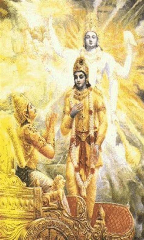 Mahabharat Live Wallpaper by Free Shri Krishna In Mahabharat Wallpaper Apk For