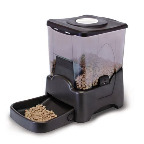 Automatic Pet Feeder Canada best deal for 10 65 litres automatic pet feeder in canada