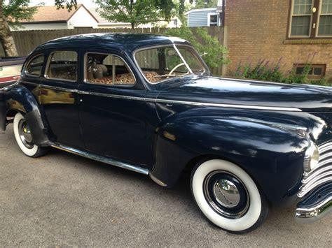 Chrysler Royal by 1941 Chrysler Royal
