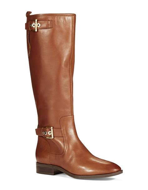 west boots nine west bringit boots in lyst