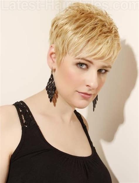 picie shag 14 refreshing short pixie haircuts for 2014 pretty designs