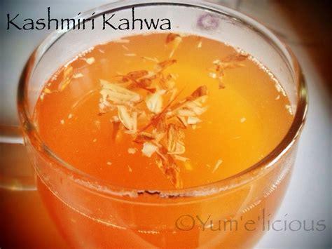 Cloves by Kashmiri Kahwa Tea Yum E Licious