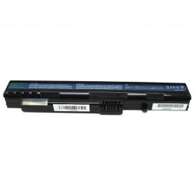 Batrei Laptop Acer Aspire One Zg5 Series baterai acer aspire one a110 a150 d150 d250 high capacity oem white jakartanotebook