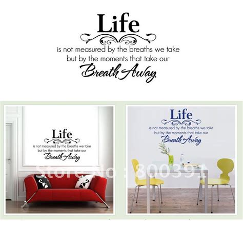 Decorative Quotes by Home Quotes Wall Decals Image Quotes At Hippoquotes