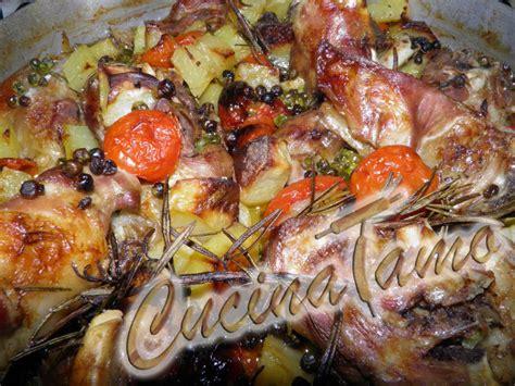 cucinare capretto al forno capretto al forno ricetta napoletana archives cucinatamo