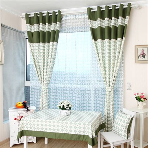 green living room curtains curtain ideas for green living room decorate the house