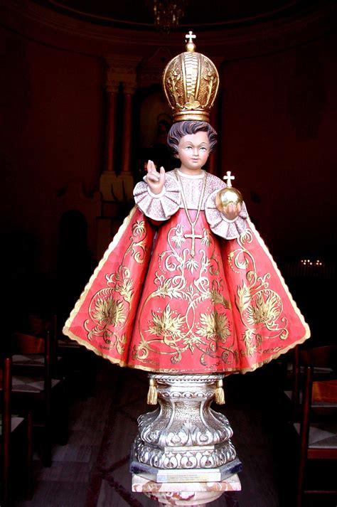 di ges禮 bambino il devoto di ges 217 bambino di praga