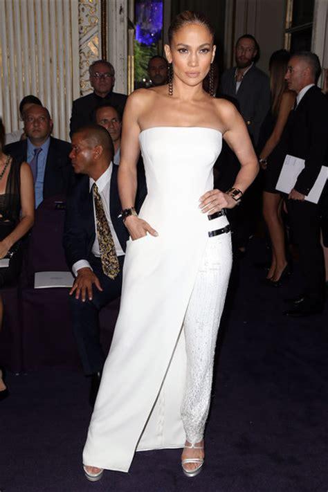 fashion week haute couture  retour sur les  belles