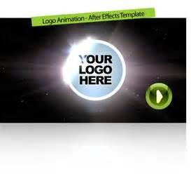logo animation template software software templates