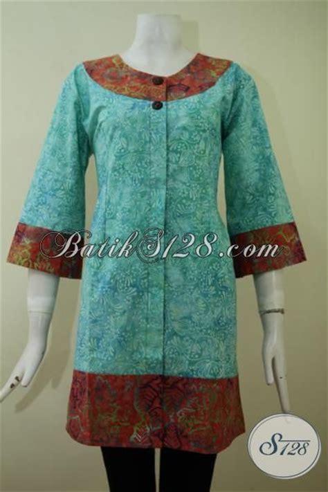 desain baju wanita keren desain pakaian batik wanita terbaru yang lebih keren dan