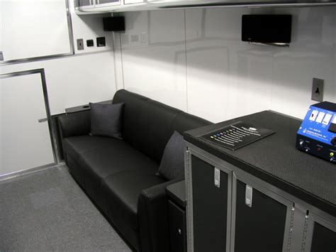 Cer Trailer Interior Ideas by Car Trailers By T E Auto Haulers Brent Kolada S Mobile