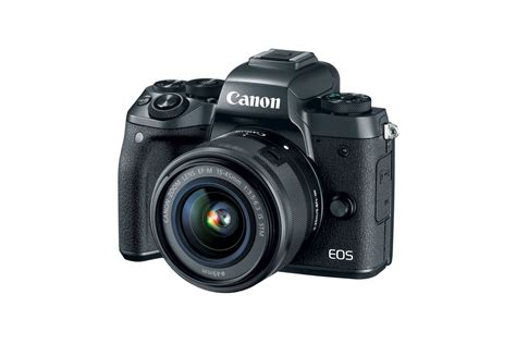 best canon mirrorless canon eos m5 mirrorless hypebeast