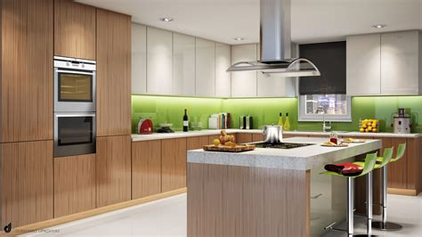kitchen 3d cgarchitect professional 3d architectural visualization user community 3d kitchen