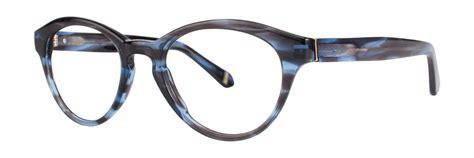 zac posen eyeglasses free shipping