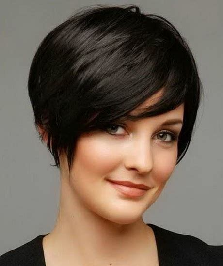 how to cut pixie cuts for straight thick hair pixie cut for straight hair