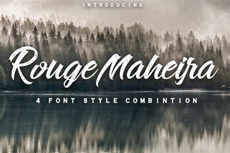 design rouge font rouge maheira free modern fonts age themes