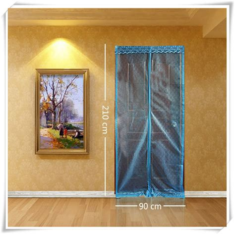 mosquito net door curtain crboger com mosquito net door curtain new magnetic mesh