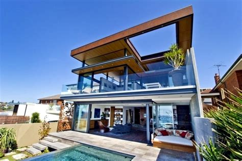 modern mansion beach house architecture modern beach house with glass front and a wonderful sea