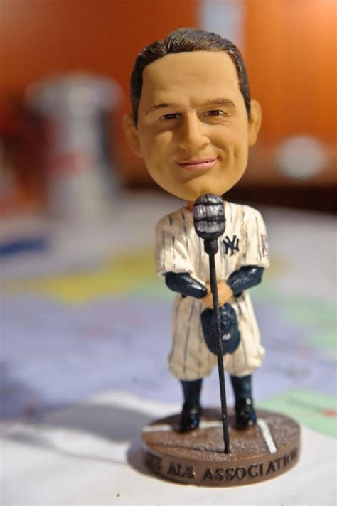 bobblehead gift exclusive lou gehrig bobblehead dolls deemed gift