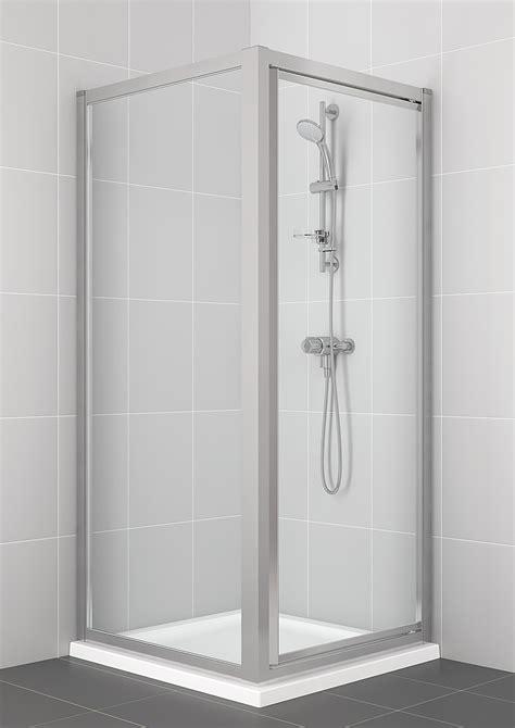 Pivot Shower Door 800mm Ideal Standard New Connect 800mm Pivot Shower Door