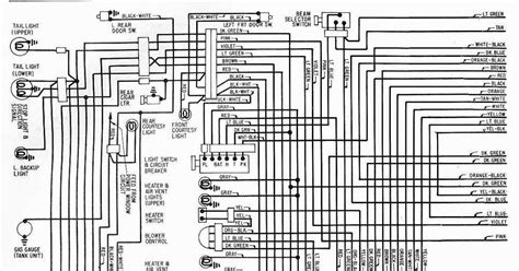 cadillac wiring commonsensicalkyrie