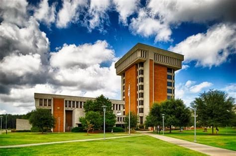 South Alabama Mba by 30 Most Inviting Yet Affordable College Dorms In America