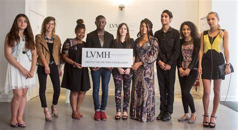 si鑒e social lvmh lvmh creates l institut des m 233 tiers d excellence lvmh