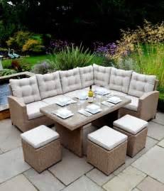gartenmöbel lounge sofa rattan 35 rattan sofa garten rattan sofas sind perfekt f 252 r ihre