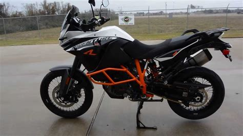 Ktm 1190 Adventure R For Sale 2014 Ktm 1190 Adventure R For Sale 16 799 Overview And