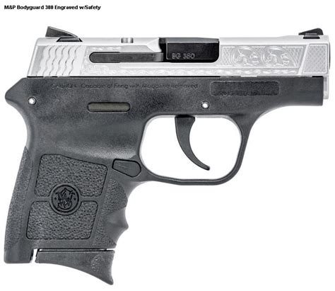 smith and wesson products smith wesson m p bodyguard pistol sportsman s warehouse