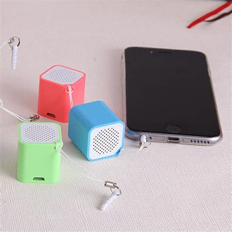 Smart Box Bluetooth Speake Blue Sk2rbl smart box bluetooth speaker with wireless shuter anti lost alert function blue