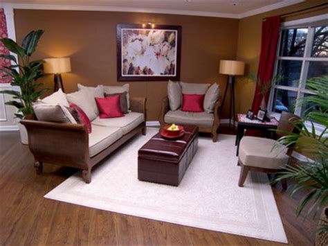ideas para decorar un living marr 243 n decoraci 243 n de interiores y exteriores estiloydeco