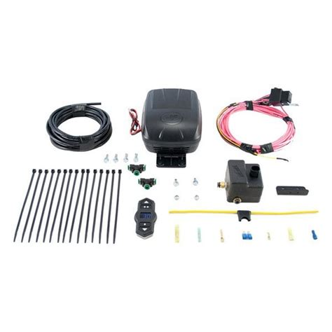 air lift system air lift 174 25870 wirelessone wireless compressor system
