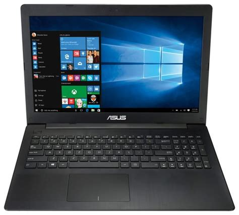 Laptop Asus Amd Series Asus 15 6 Quot Laptop Amd Fx Series 8gb Memory 1tb Drive Black A555dgehfx Best Buy