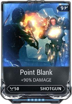 Warframe Mod Card Template by Point Blank Warframe Wiki
