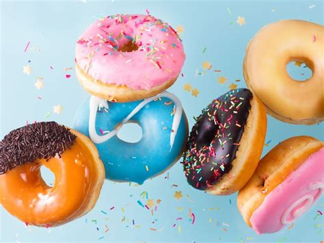 donut  doughnut grammar girl