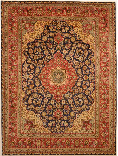 10 by 13 rugs tabriz 10 x 13 3 quot rug