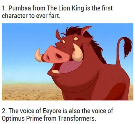 7 Secret Facts About Toys by Surprising Facts About Disney 12 Pics Izismile