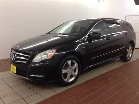 Mercedes R350 For Sale by Carsforsale Search Results