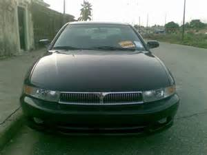 2001 Mitsubishi Galant Price 2001 Mitsubishi Galant Price Reduced To 900k Autos Nigeria