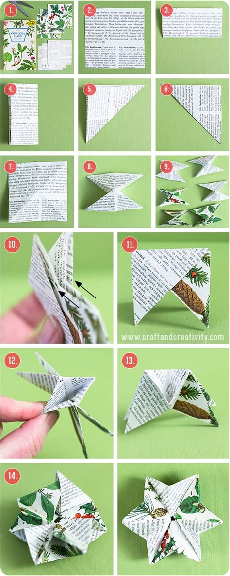 wonderful diy easy 3d paper star decoration 25 best ideas about paper stars on pinterest origami