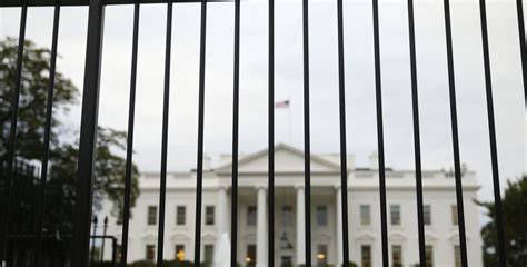 a white house connection in the irs american