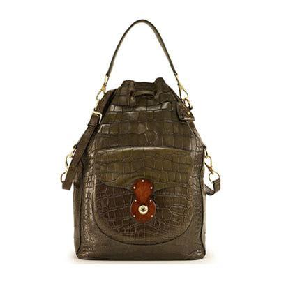 Tas Import Fashion Guci 413 Bahan Kulit 10 tas branded dari kulit buaya seharga mobil yang jadi