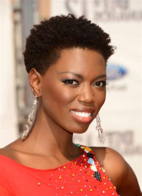 hairstyles with afro black women short afro hairstyles pretty hairstyles com
