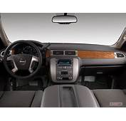 Image 2007 GMC Yukon XL 2WD 4 Door 1500 SLE Dashboard